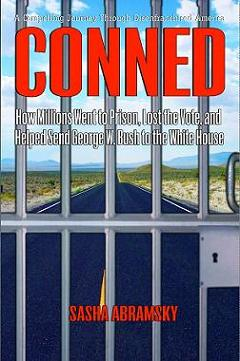 Conned cover