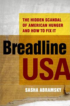 Breadline USA cover