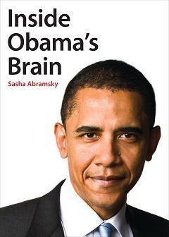 Inside Obama's Brain cover